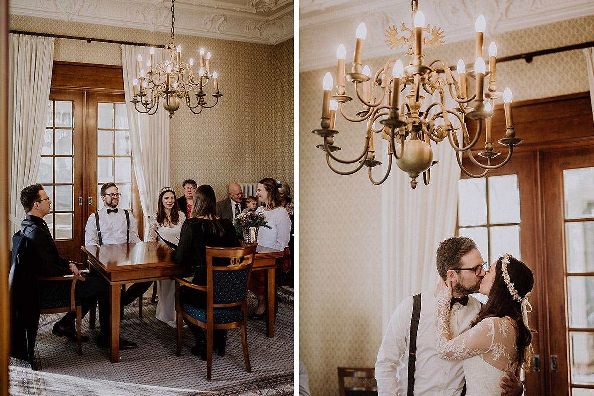 Hochzeitsfotografin Winterhochzeit Hamburg