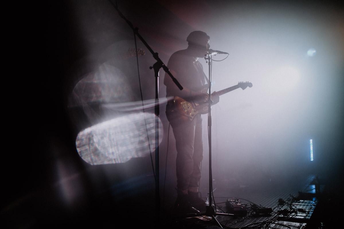 Konzertfotografie Jordan Mackampa