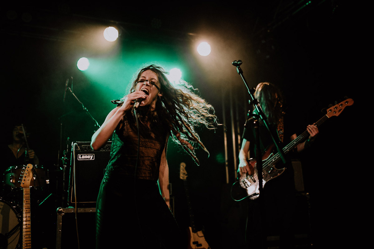 Konzertfotografie Amy Montgomery